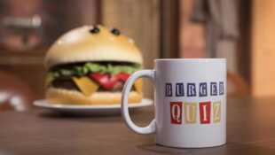 Burger Quiz 27 Novembre 11 Décembre 2019