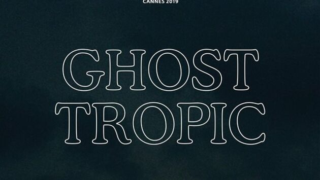 Ghost Tropic