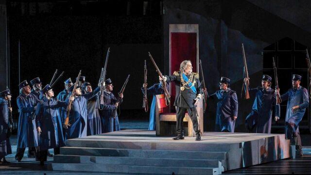 Plácido Domingo aux Arènes de Vérone