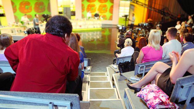 Rode Neuzen Dag : De Liveshow
