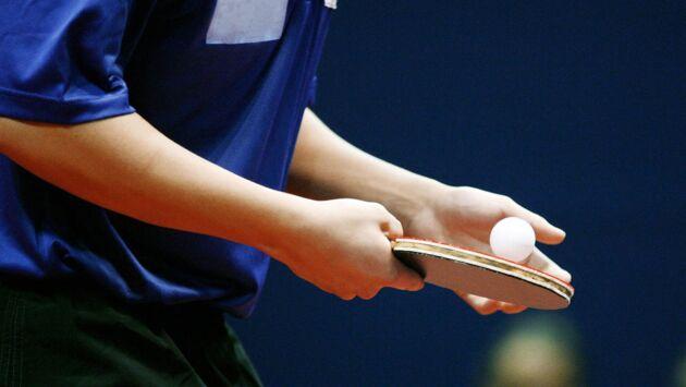 Championnats Du Monde Tennis De Table Tele Loisirs