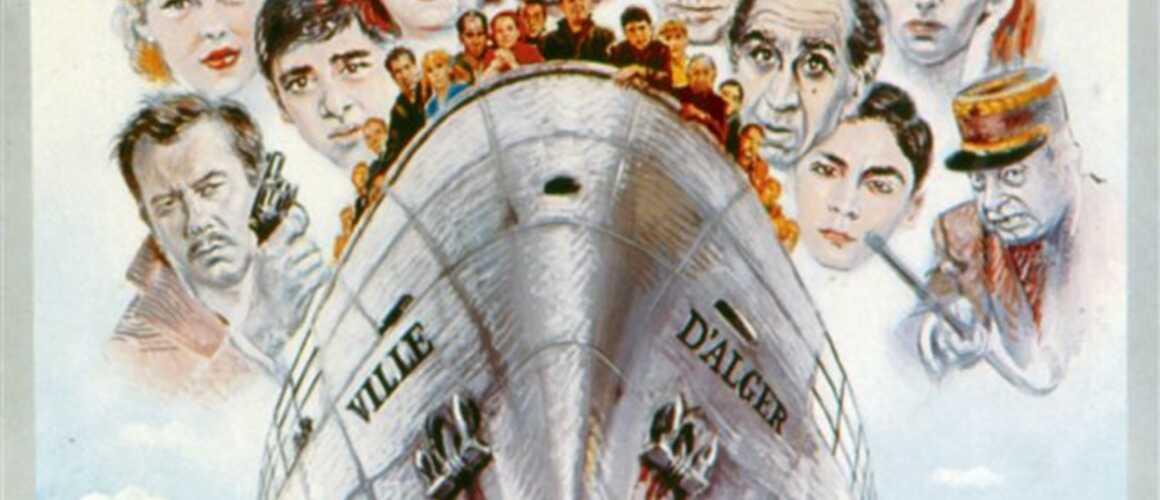 Le coup de sirocco de alexandre arcady 1979 synopsis - Cinema les coups angers programme ...