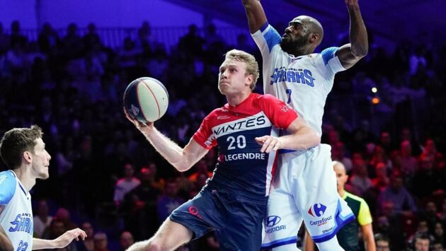 Basket-ball : Leaders Cup Pro B