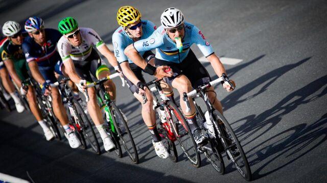 Cyclisme : Coupe de Belgique