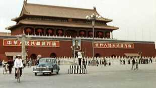 Les coulisses de l'histoire Mao, le père indigne de la Chine moderne