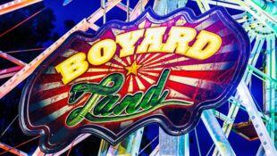 Boyard Land 21 Décembre 2019
