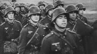 La Schutzstaffel : un Etat dans l-Etat
