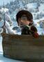 Cleo, la bataille géante de boules de neige