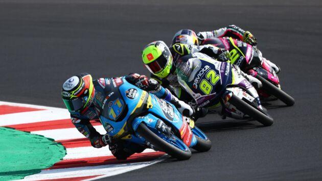 Moto 3 : Grand Prix de Teruel