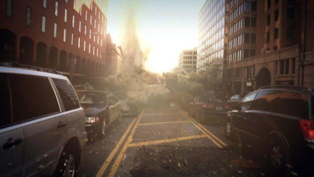 Le lendemain de la catastrophe