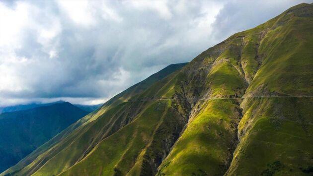 Géorgie : les vallées secrètes de Touchétie