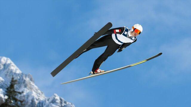 Saut à ski : Coupe du monde