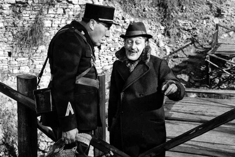 La Loi C Est La Loi De Christian Jaque 1958 Synopsis Casting
