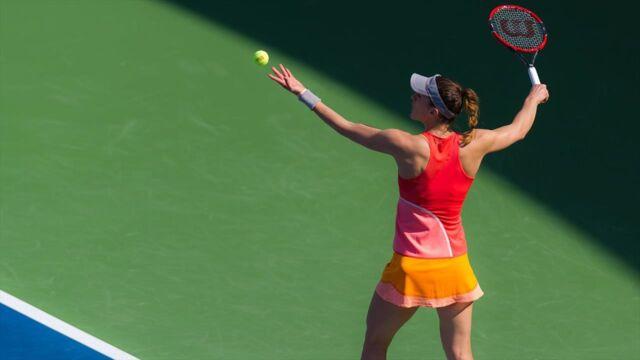 Tennis WTA Palerme