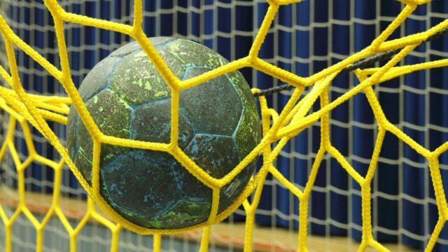 Handball : Ligue des Champions