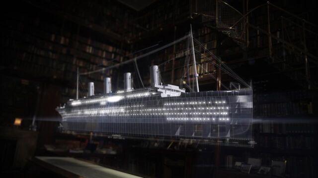 Titanic : Affaire classée