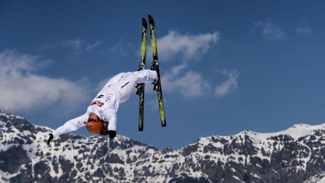 Ski freestyle : Coupe du monde