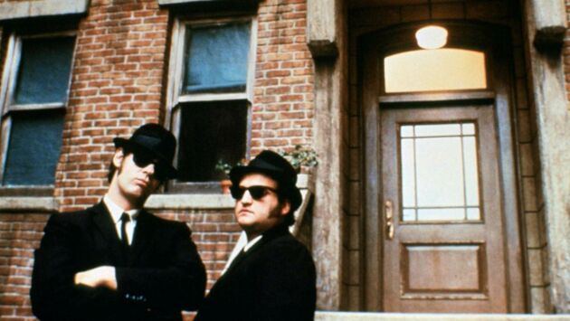 Les Blues Brothers (version longue)