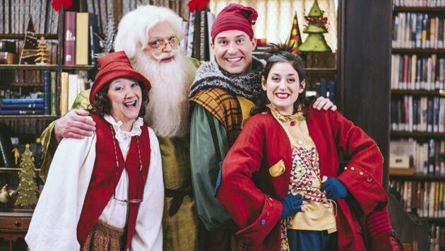 Nicolas Noël : Les livres des enfants du monde