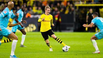 Borussia Dortmund / Wolfsburg