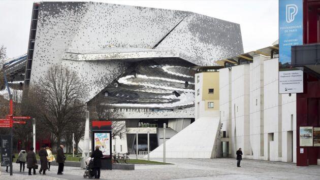 Charlie Parker : «Bird with Strings» revisited à la Philharmonie de Paris