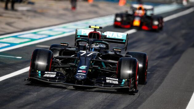 Formule 1 : Grand Prix du Portugal