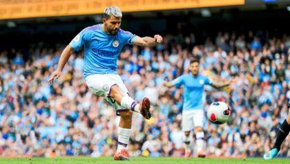 Norwich City / Manchester City