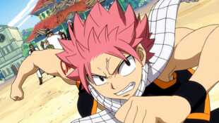 Fairy tail episode 325