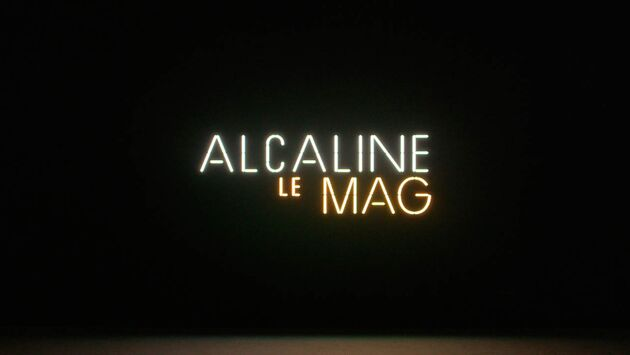 Alcaline le mag
