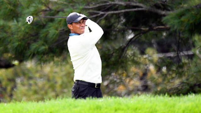 Golf : Open de Thousand Oaks