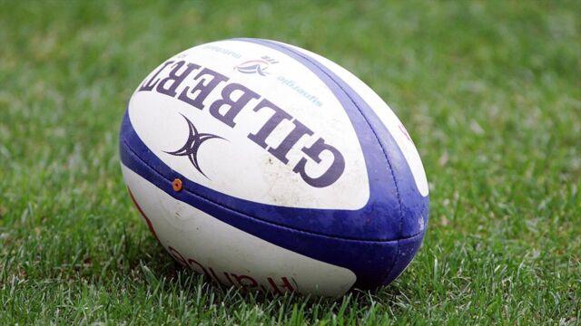 Jour de rugby