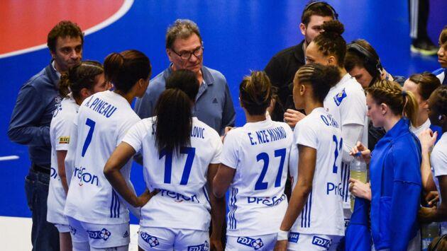 Handball : Golden League féminine