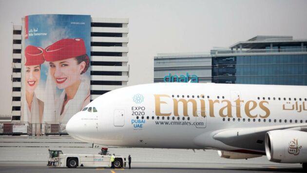 Ultimate Airport Dubaï