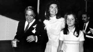 Aristote Onassis L'homme le plus riche du monde