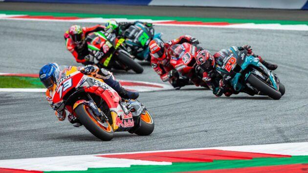 Moto GP : Grand Prix de Catalogne