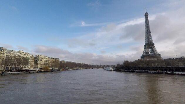 Cités englouties : les inondations en France