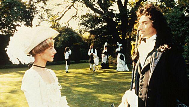 Meurtre dans un jardin anglais de Peter Greenaway (1982 ...