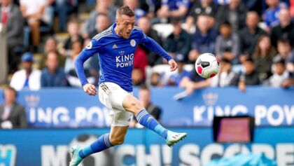 Leicester / Norwich City