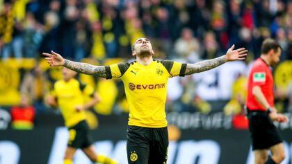 Bayern Munich / Borussia Dortmund