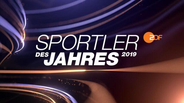 Sportler des Jahres 2019
