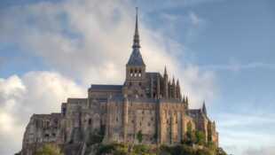 Révélations monumentales Mont-Saint-Michel