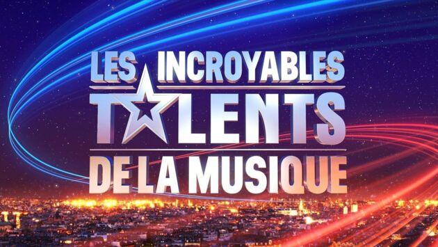 Les incroyables talents de la musique