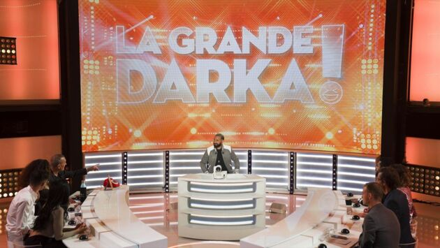 La grande darka : Première partie
