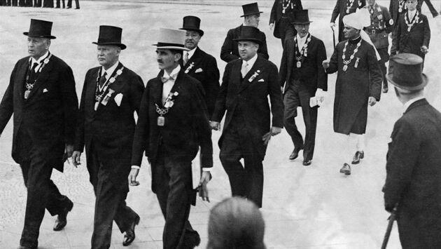 1936, les Jeux de Berlin