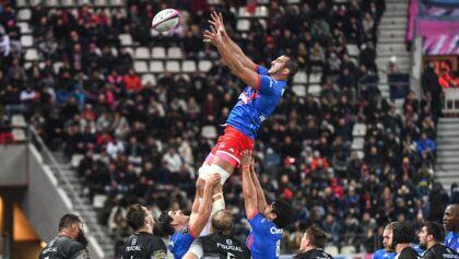 Stade Français / La Rochelle