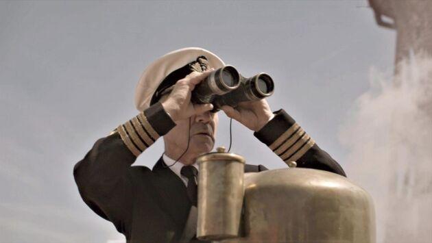 Les secrets des navires engloutis