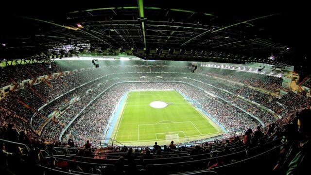 Le tour des stades