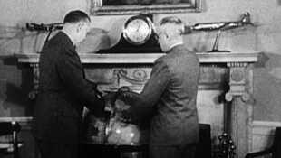Les coulisses de l'histoire Le plan Marshall a sauvé l'Amérique