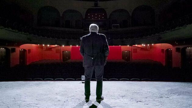 Mario Adorf : Une vie de cinéma