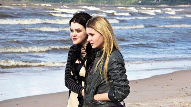 Les soeurs Anderson